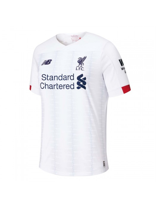 Liverpool Away Jersey 2019/2020 in Nigeria