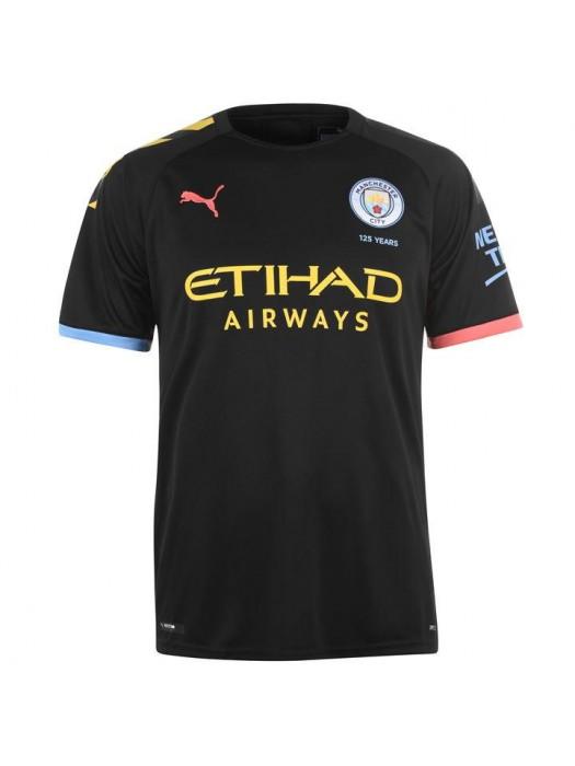 Manchester City Away Jersey 2019/2020