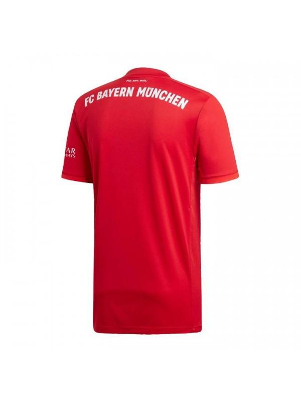 Bayern Munich Home Jersey 2019/2020