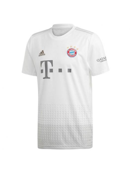 Bayern Munich Away Jersey 2019/2020 In Nigeria