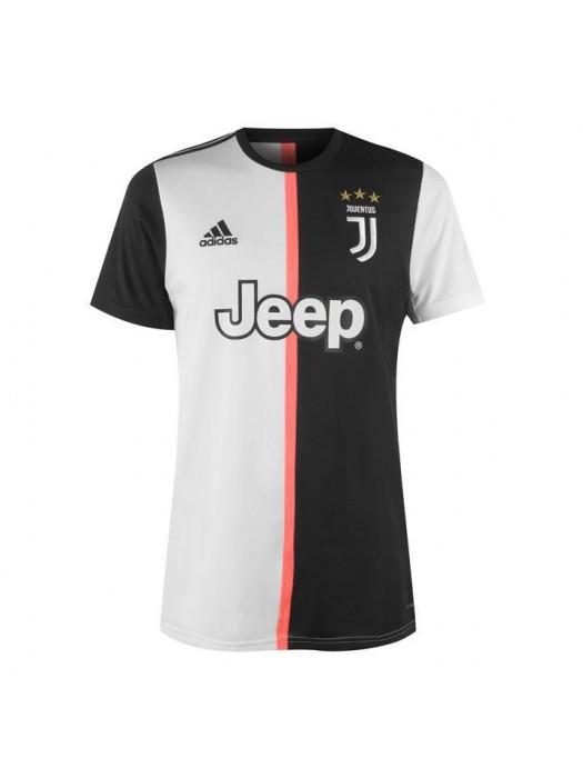 Juventus Home Jersey 2019/2020 in Nigeria