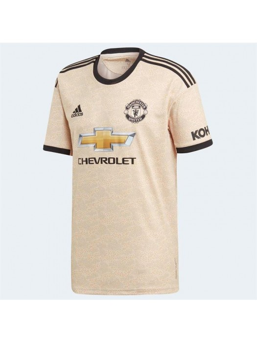 Manchester United Away Jersey 2019/2020 in Lagos Nigeria