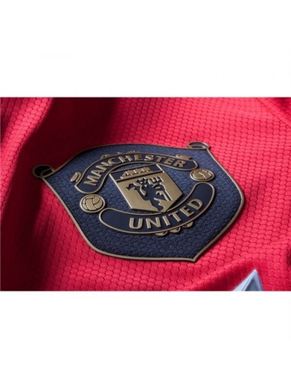 Manchester United Home Jersey 2019/2020 in Nigeria
