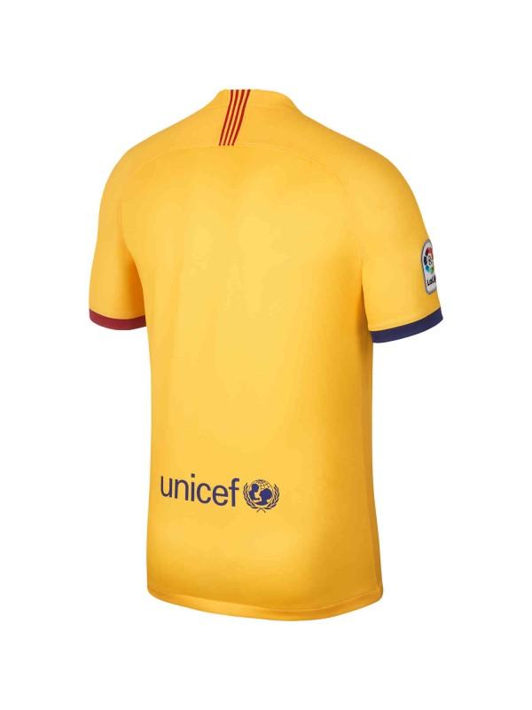 Authentic Barcelona Away Jersey 2019/2020 in Nigeria