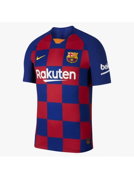 Barcelona Home Jersey 2019/2020 In Nigeria