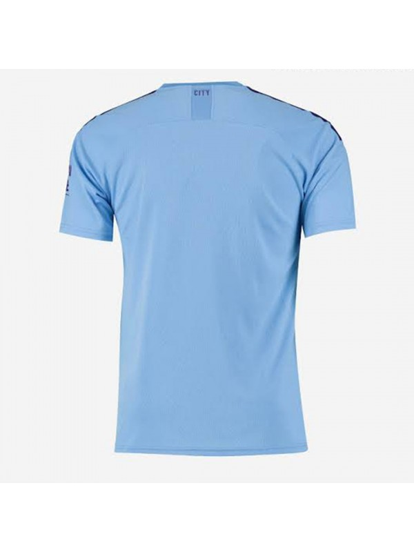 Manchester City Home Jersey 2019/2020
