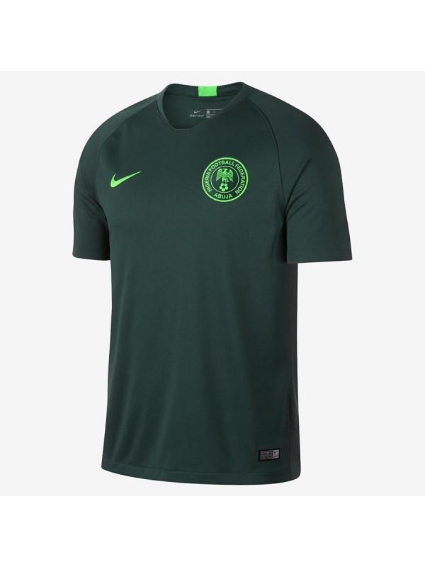 best service fa482 57b02 Nigeria National Jersey 2018