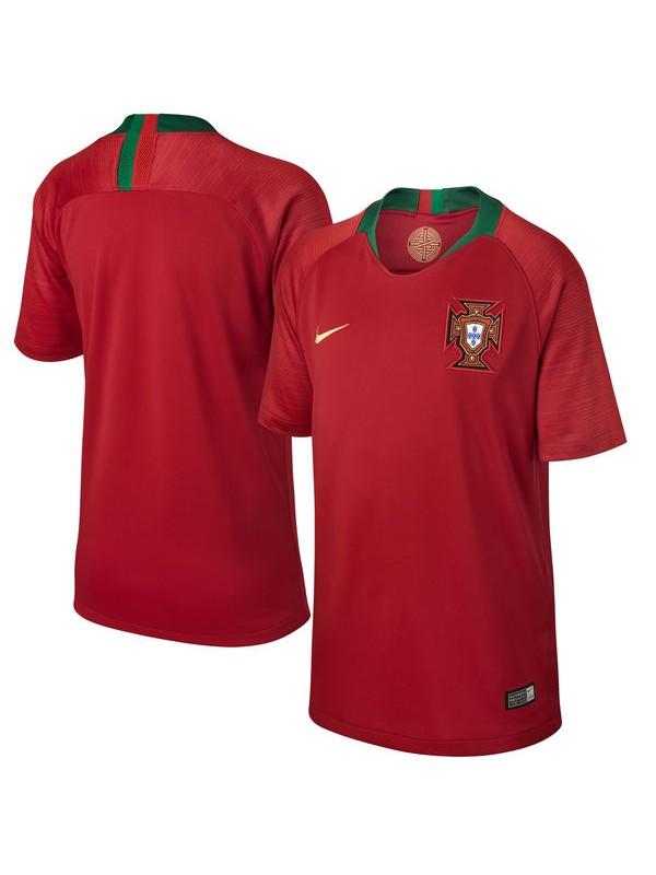 hot sale online e462d 468f9 Portugal National Jersey 2018