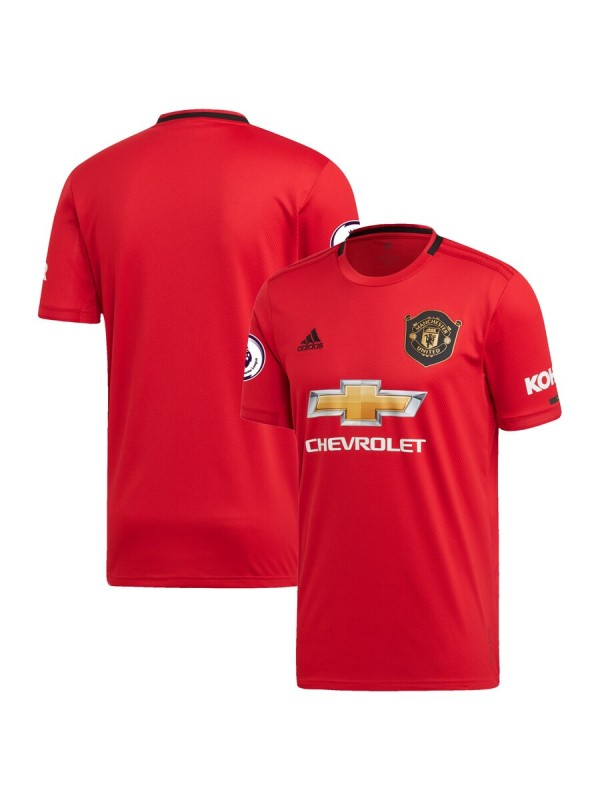 Manchester United Home Jersey 2019/2020