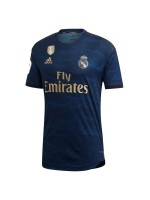 Real Madrid Away Jersey 2019/2020