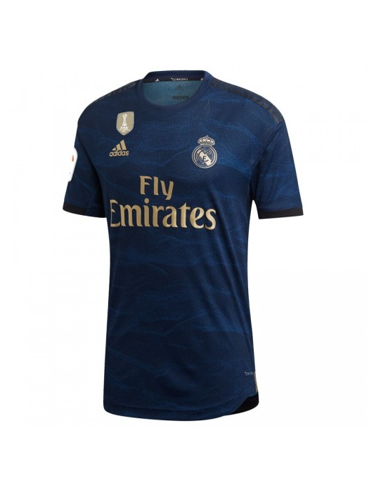 Authentic Real Madrid Away Jersey 2019/2020 in Nigeria