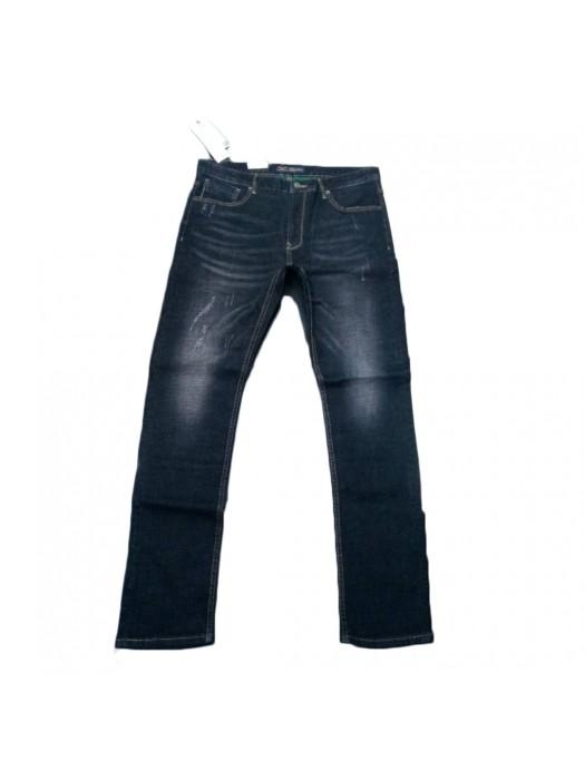 Regular Fit Jeans  - Black