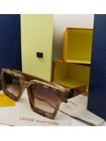 Lv oversized sunglasses