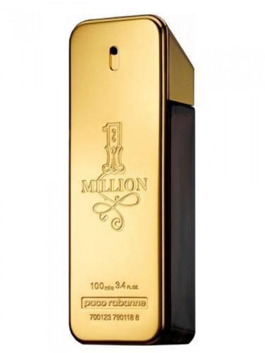 1 Million Golden Bottle 100ml