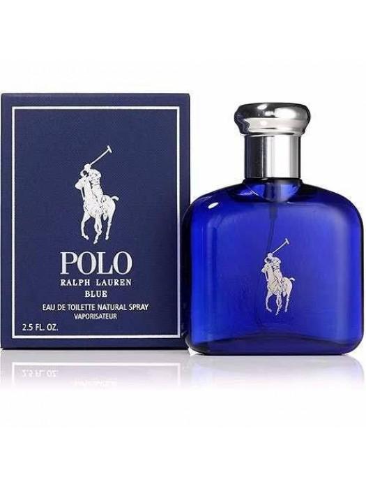 Polo Ble Eau De Toilette Perfume