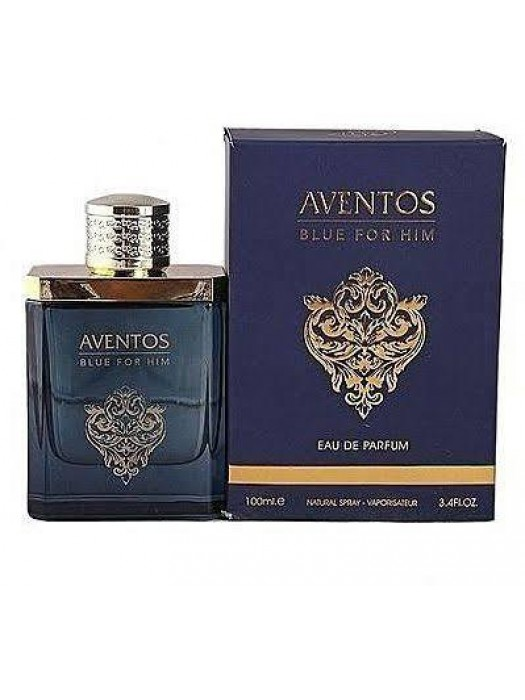 Aventos Blue For Him Perfume 100ml