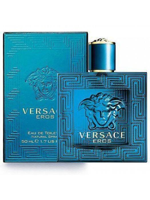 Eros Versace Cologne 50ml