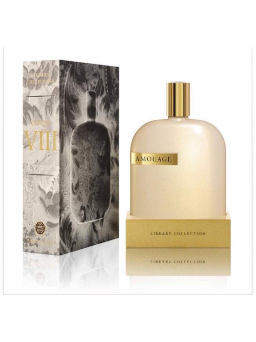 Amouage Library Collection Perfume