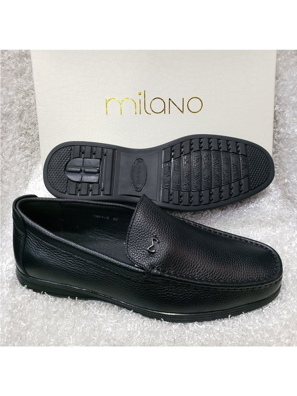 Milano Men's Loafer Shoe