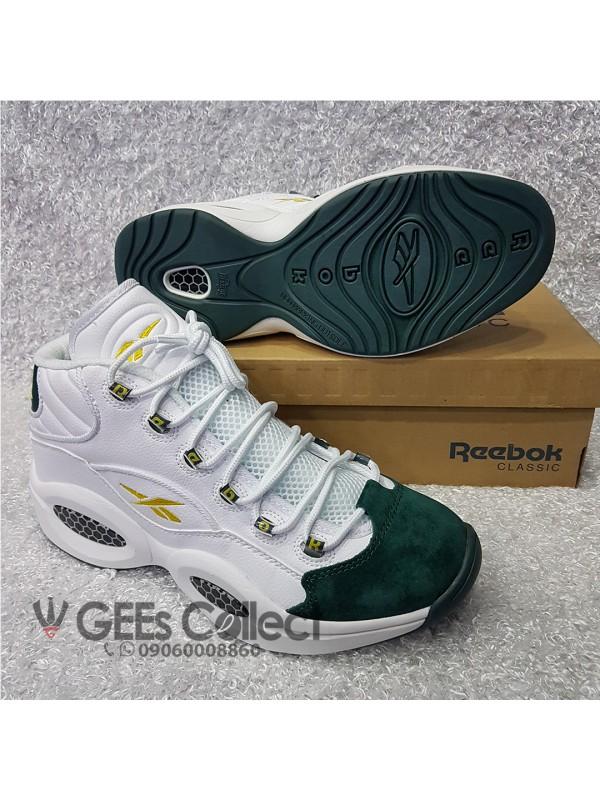 Reebok Laced High Top Sneakers Reebok Laced High Top Sneakers 706047c64
