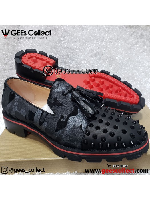 Dress shoes for men in Lagos Nigeria