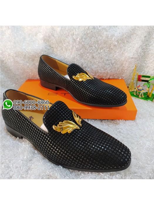 Italian Men's Loafer Shoe