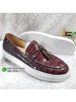 Loriblu Tassel Men's Loafer Shoe