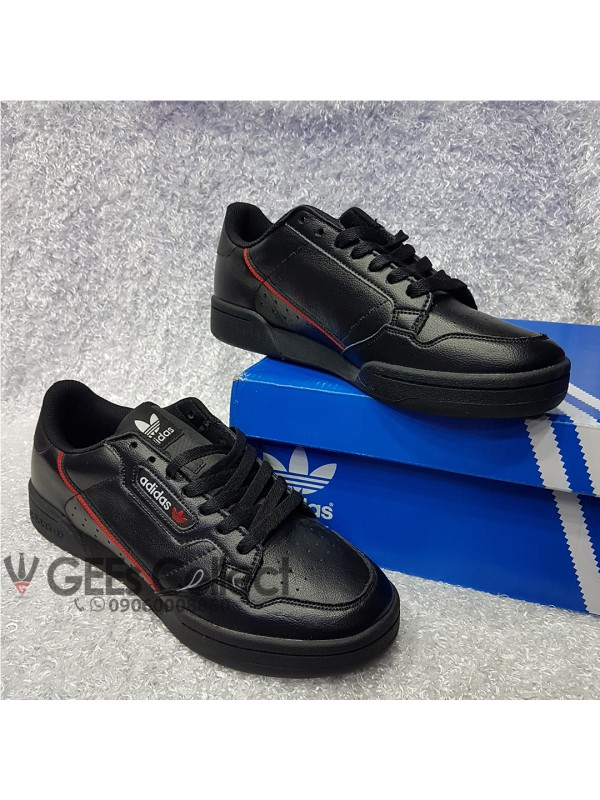 16ab5d7d332 Adidas Laced Men s Sneakers - Black ...
