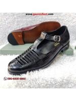 Berluti Luxury Shoe Sandals