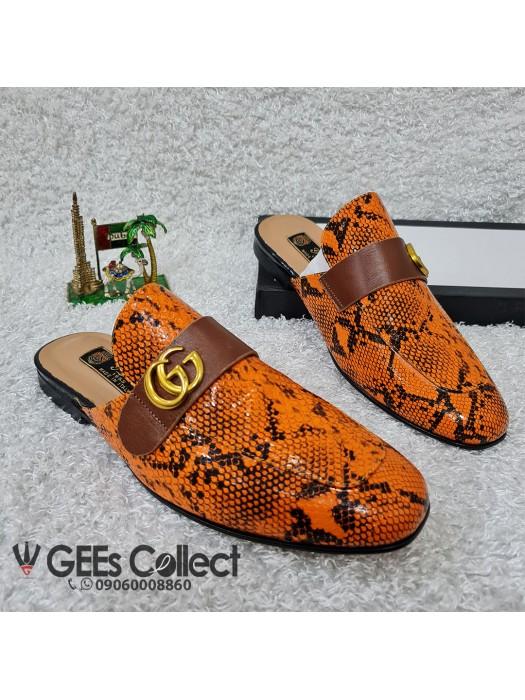 Men shoes in Lagos Nigeria, mule in Lagos