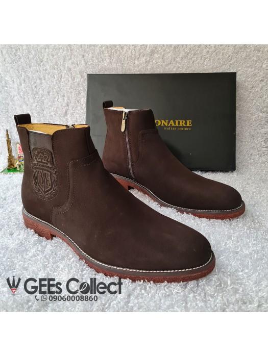 Men shoes in Lagos Nigeria, boot in Lagos